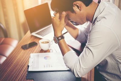 Are You At Risk of Job Burnout?