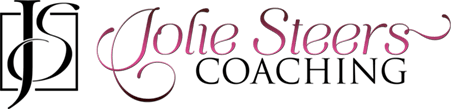 Jolie Steers Coaching logo